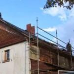 renovatiewerken Hulshout